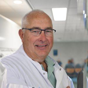 Drs. A. van den Brink, Delta Medicine
