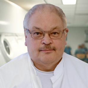 Drs. A. a.j.m. Brons is actief bij Delta Medicine als Duikerarts en sportarts