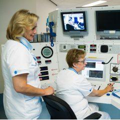 Miek en Marian, Delta Medicine
